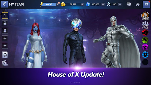 MARVEL Future Fight painmod.com screenshots 9