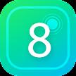 8Noti: iNoty style OS11 APK