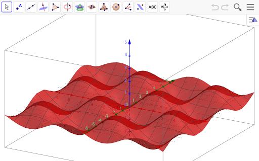 GeoGebra Classic  screenshots 12