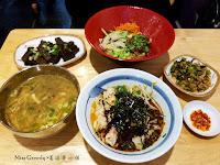 湯馨麵食館