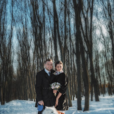 Wedding photographer Olga Volk (Volk). Photo of 02.04.2015