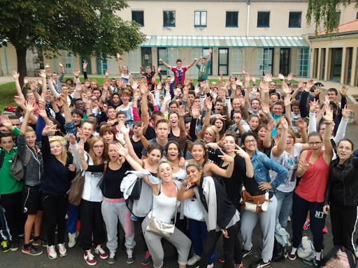 Lycée pro Montbrison