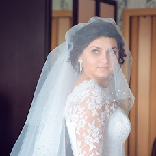 Wedding photographer Ekaterina Dyakova (EkaterinaDyakova). Photo of 30.04.2017