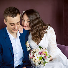 Wedding photographer Sergey Melnichenko (smelnichenko81). Photo of 23.11.2016