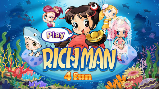 Richman 4 fun 4.1 screenshots 5