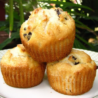 Dried Fruit Muffin Recipes.