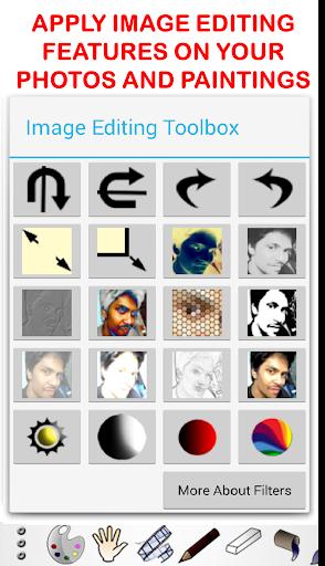 Paint Photo Editor  screenshots 12