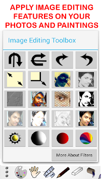 Paint Photo Editor APK screenshot thumbnail 12