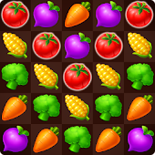 Tải Game Crop Pop Match 3