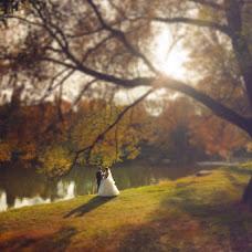Hochzeitsfotograf Evgeniy Flur (Fluoriscent). Foto vom 22.10.2012