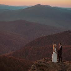 Wedding photographer Paweł Duda (fotoduda). Photo of 05.11.2018
