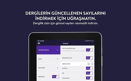 Dergilik Aplicaciones (apk) descarga gratuita para Android/PC/Windows screenshot
