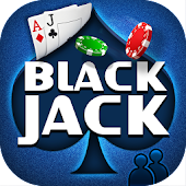 BlackJack Multiplayer Vegas!