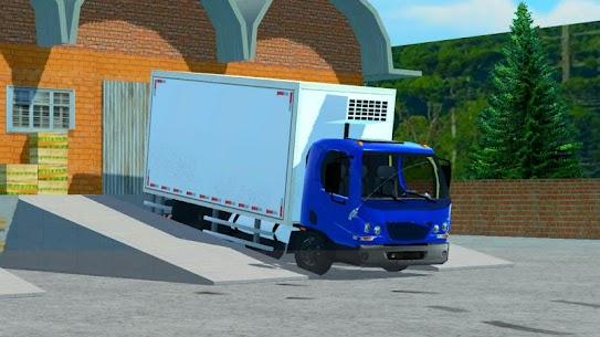 Truck Br Simulador (BETA) 1