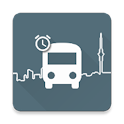 Auckland Bus Reminder icon