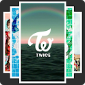 TWICE Wallpaper HD 2019 icon