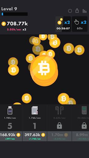 Bitcoin 1.0 screenshots 2