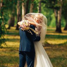 Wedding photographer Andrey Kozyakov (matadorOmsk). Photo of 09.10.2018