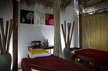 Rambutan Hotel - Siem Reap (Formerly Golden Banana Hotel)