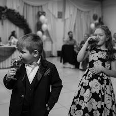 Wedding photographer Rinat Kuyshin (RinatKuyshin). Photo of 26.02.2018