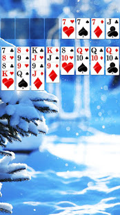 Game FreeCell APK for Windows Phone