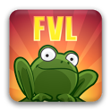 Frog Volley icon