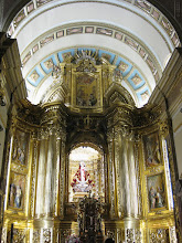 Photo: Quantum otS - Murcia - Kloster Fuensanta