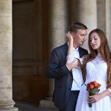Wedding photographer Elena Vran (ElenaVran). Photo of 15.01.2015