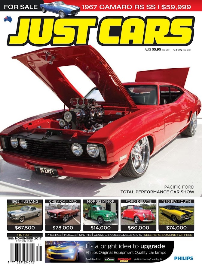 JUST CARS - Android Apps on Google Play
