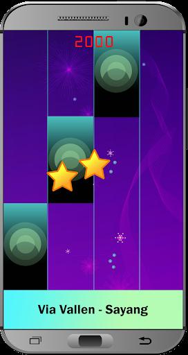 Via Vallen Piano Game 2.0.1 screenshots 2