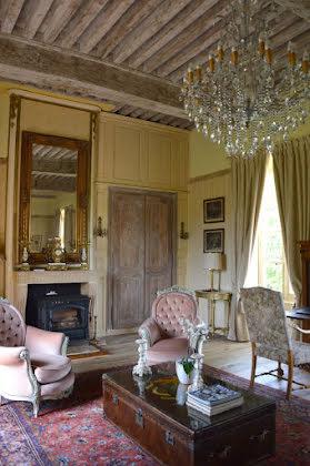 Vente château 12 pièces 16804 m2