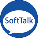 SoftTalk Messenger - Nigeria's Messaging App icon