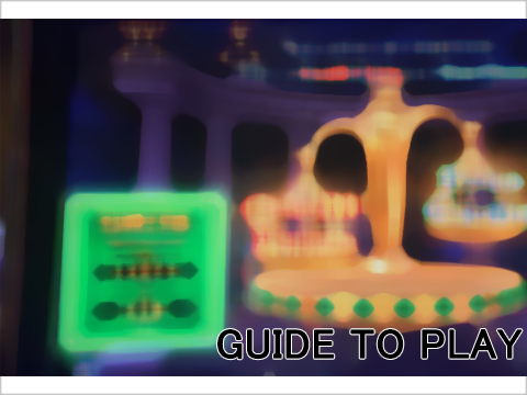 Guide for Vegas Slot Machine