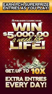 PCH Cash Casino – Free Slots! - AppRecs