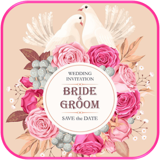 Wedding Invitation Cards Maker Apps On Google Play