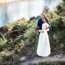 Wedding photographer Zina Nagaeva (NagaevaZ). Photo of 11.05.2017