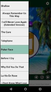 Download Lady Gaga Best Songs 2019 offline playlist For PC Windows and Mac apk screenshot 2