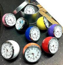 Photo: Desktop Clocks