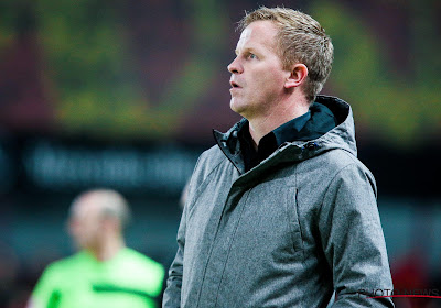 """KV Mechelen-coach smeekt om versterking: """"We zijn verzwakt"""""""