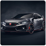 Typer Driving Simulator Icon