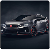 Typer Driving Simulator