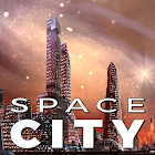 Space City: building game icon