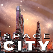 Space City: building game
