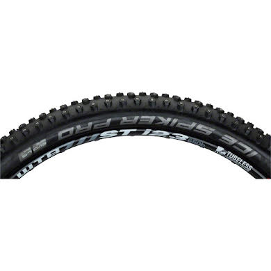 Schwalbe Ice Spiker Tire - 27.5 x 2.6, Evolution Line, 344 Alloy Studs