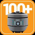 100+ Multi-cooker Recipe icon