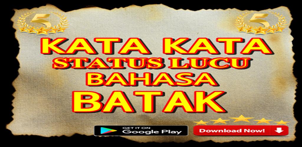 87+ Gambar Lucu Bahasa Batak