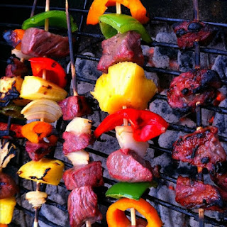 Beef Kabob Marinade Without Soy Sauce Recipes.