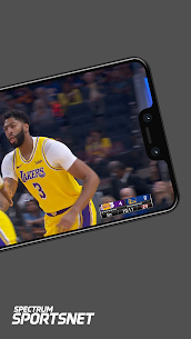 Spectrum SportsNet: Live Games 4.0.6.1 APK Mod for Android 2