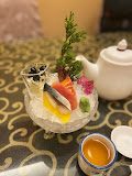 賀山日本料理