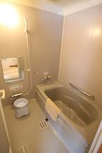 Photo: 浴室 bathroom